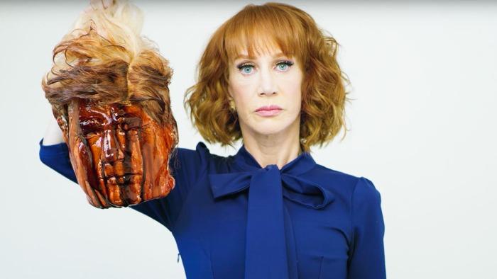 Kathy Trump